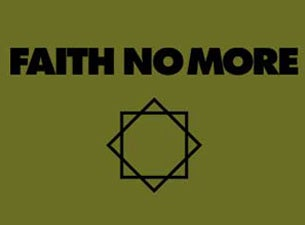 Faith No More Tickets
