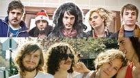 Free Energy / Foxy Shazam presale password for concert tickets