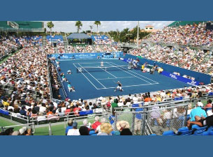 Delray Beach International Tennis Championship Tickets