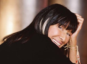 Buffy Sainte-Marie Tickets