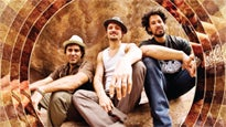 John Butler Trio fanclub pre-sale password for concert tickets in Oakland, CA