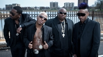 Dru Hill presale code for early tickets in Atlantic City