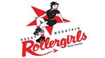 Rocky Mountain Rollergirls at Fillmore Auditorium (Denver)