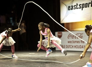 NDDL Double Dutch Tickets