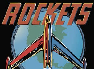 The Rockets Tickets