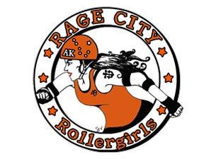 Rage City RollergirlsTickets