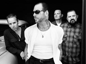 Social Distortion & Flogging Molly: Summer Tour 2019