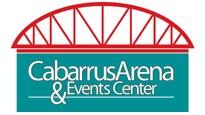 The Cabarrus Arena and Events Center