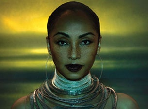 Sade Tickets
