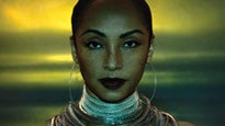 FREE Sade pre-sale code for concert tickets.