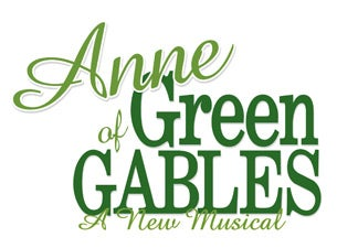 Anne of Green Gables Tickets