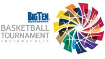 presale code for 2011 Big Ten Mens Basketball Tournament - Session #5 tickets in Indianapolis - IN (Conseco Fieldhouse)