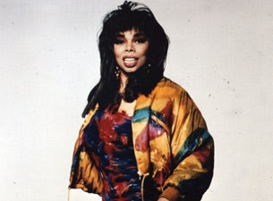 Millie Jackson Tickets