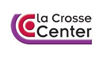 Logo for La Crosse Center