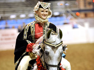 Scottsdale Arabian Horse Show Tickets