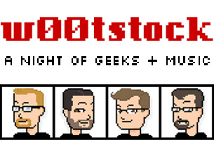 w00tstock Tickets