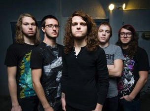 Miss May I Tickets