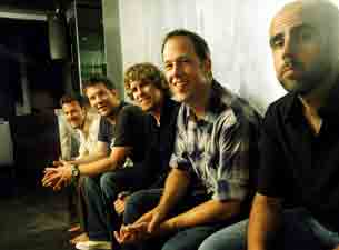 SiriusXM JamON Presents: moe. and Blues Traveler with G. Love