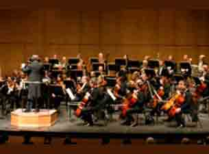 New West Symphony Tickets