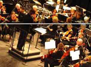 Salina Youth Symphony Presents Spring Concert