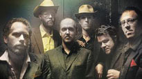 Slim Cessna's Auto Club at Marquis Theater