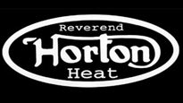 Reverend Horton Heat with Pinata Protest at B Ryders