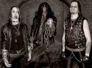 Watain Tickets