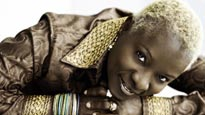 Angelique Kidjo presale passcode for early tickets in Washington