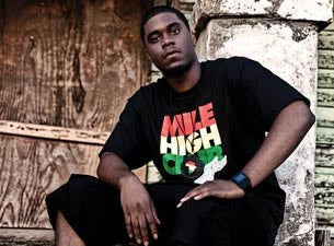 Big K.R.I.T. Tickets