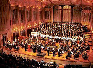 Cleveland Orchestra Tickets | Event Dates & Schedule | Ticketmaster.