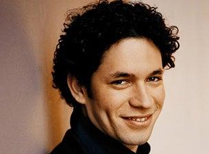 Gustavo DudamelTickets