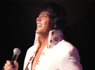 Elvis Tribute Artist Spectacular Tickets
