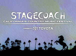 Stagecoach Festival Tickets