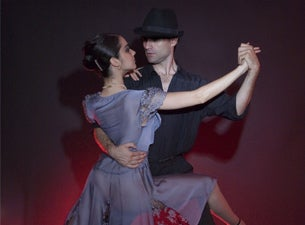 Tango Buenos Aires Tickets