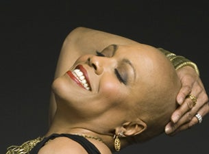 Dee Dee Bridgewater Tickets