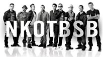New Kids On The Block and Backstreet Boys pre-sale code for concert tickets in San Jose, CA
