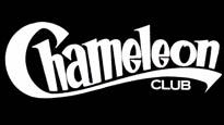 Chameleon Club Tickets