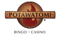 Potawatomi Casino/Northern Lights Theater/Expo Center Tickets