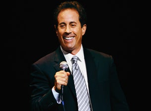 Jerry Seinfeld In Concert