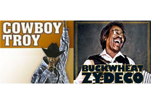 Cowboy Troy Tickets