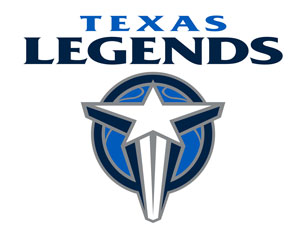 Texas Legends Tickets