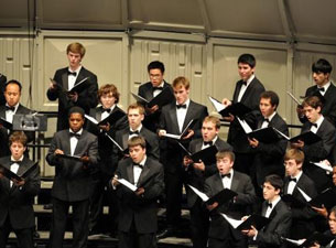 Cornell University Glee Club Tickets