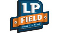 Logo for LP Field