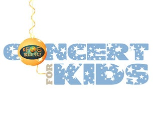 KFOG Concert for Kids Tickets