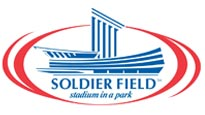 Logo for Soldier Field
