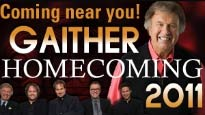 Gaither Homecoming Celebration pre-sale code for concert tickets in Erie, PA (Tullio Arena)