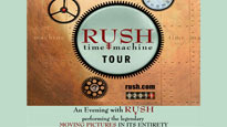 RUSH Time Machine Tour 2011 presale password for concert tickets in George, WA (Gorge Amphitheatre)