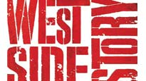WEST SIDE STORY (TOURING) discount offer for show tickets in Hollywood, CA (Pantages Theatre)