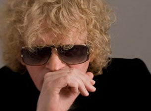 Ian Hunter Tickets