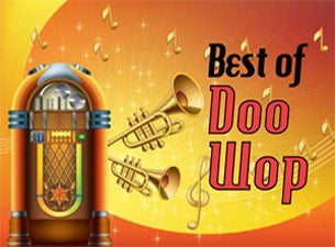 Best of Doo Wop Tickets